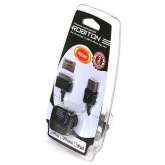 Блок питания ROBITON APP02 Tiny Car Charger 2.1A iPhone/iPad