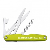 Мультитул Leatherman Juice CS3 салатовый