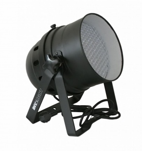 Прожектор PAR INVOLIGHT LED Par56/BK